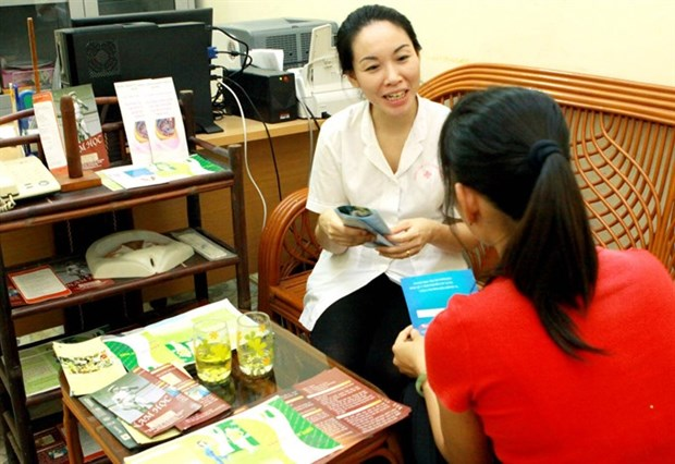 Pre-marital health tests not a hit in Vietnam hinh anh 1