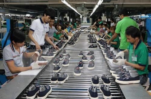 Binh Duong's export earnings reach 24.3 billion USD hinh anh 1
