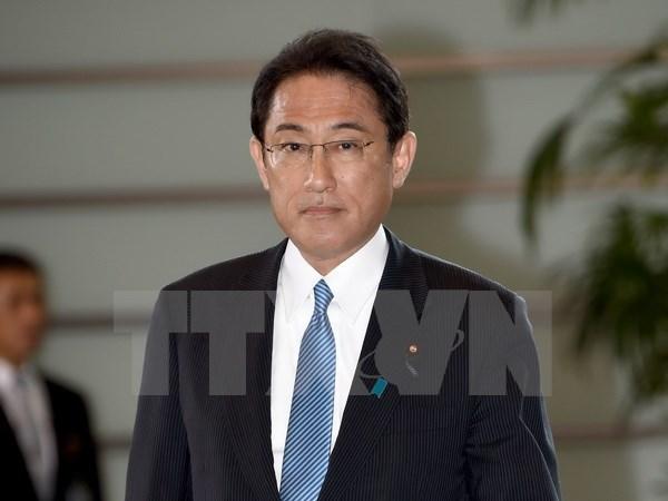 Indonesia, Japan establish maritime forum hinh anh 1