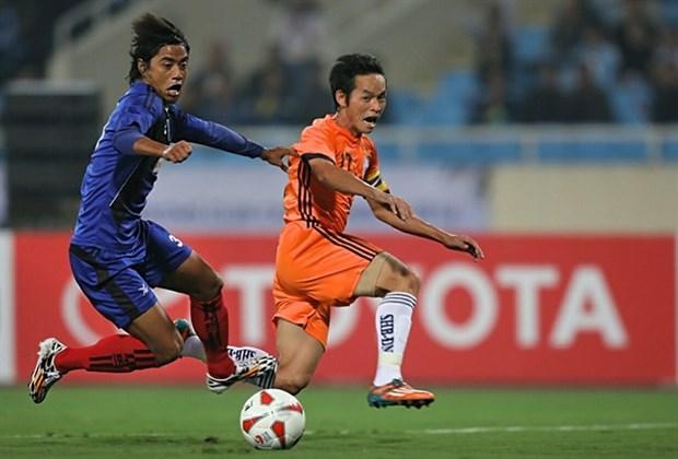 Da Nang draw Yadanarbon in Mekong Club champs hinh anh 1