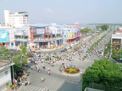 Southern provinces need stronger links hinh anh 1