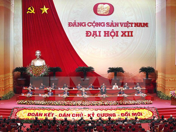 Vietnam's top ten domestic events in 2016 hinh anh 1