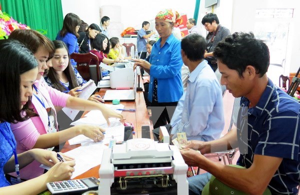 Deputy PM orders faster payment of compensation hinh anh 1