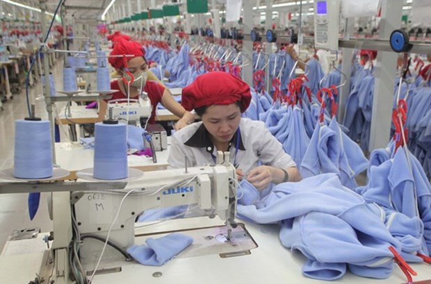 Vietnam-RoK economic cooperation records strong boost hinh anh 1