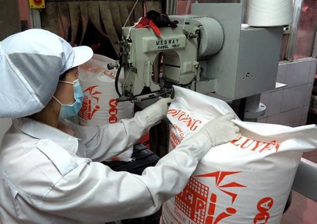 Vietnam sugar production down 13 percent hinh anh 1