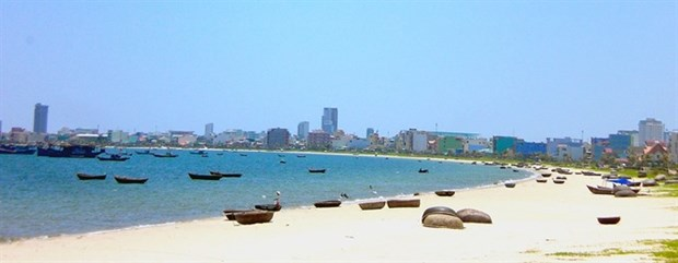 Da Nang - Vietnam's most liveable city: Asia Institute hinh anh 1