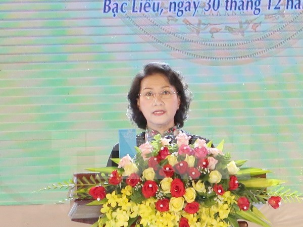 Bac Lieu asked to boost regional links to optimise development resources hinh anh 1