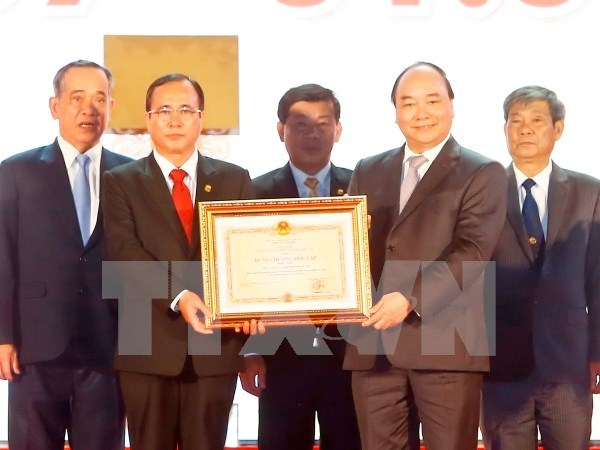 Binh Duong expected to become driving force of national economy hinh anh 1