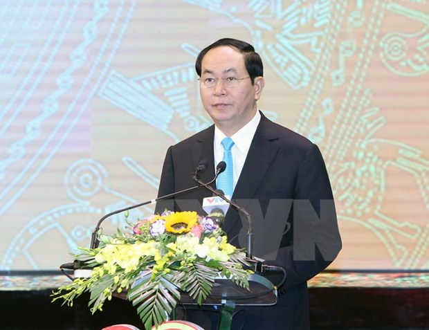 Defence academy asked to uphold role in nation safeguard hinh anh 1