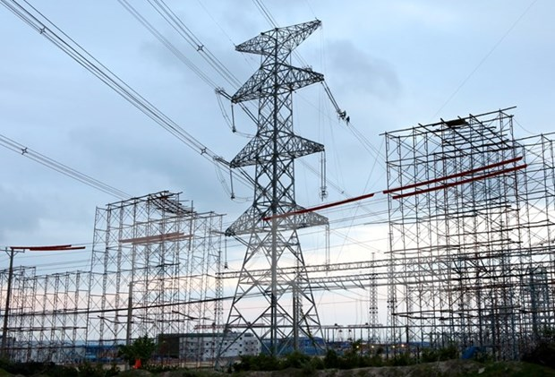 EVN asked to keep key role in national electricity supply hinh anh 1