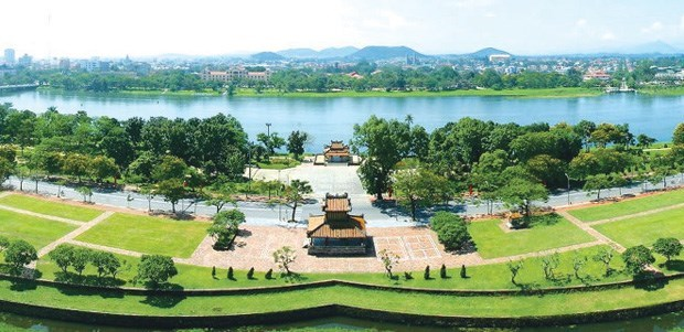 Thua Thien-Hue taps heritage tours this year hinh anh 1