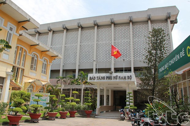 HCM City begins digitalising museums hinh anh 1