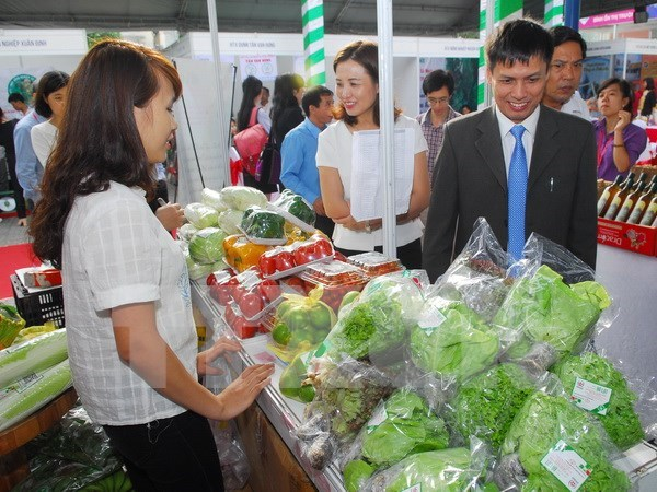 Hi-tech agriculture rides strong wave of domestic investment hinh anh 1