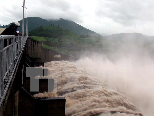 Water resources planning to be stepped up hinh anh 1