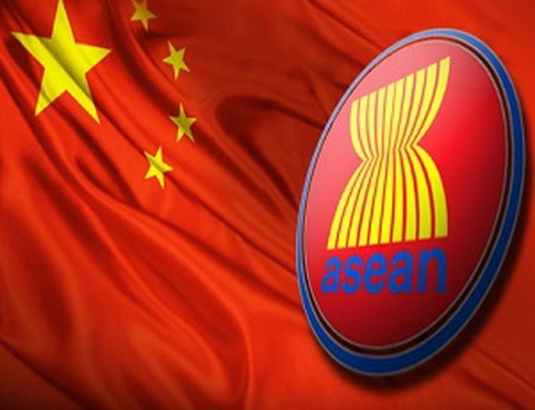 China promotes relations with ASEAN in 2017 hinh anh 1