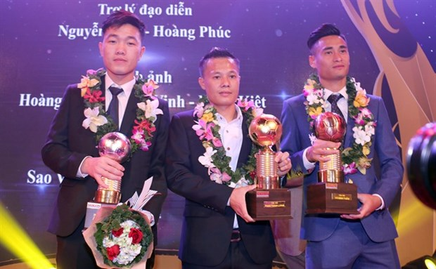 Thanh Luong makes history with fourth Golden Ball hinh anh 1