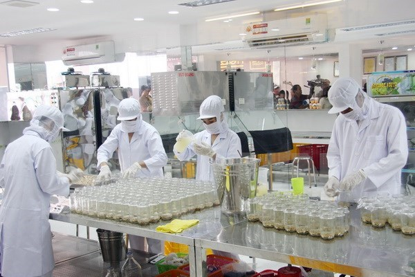 Network built to develop science and technology sector hinh anh 1