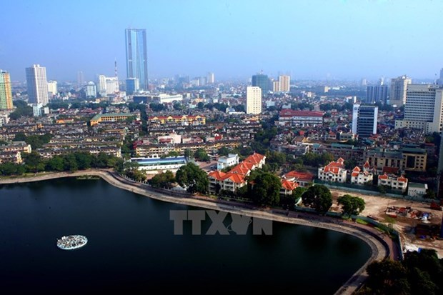 Survey: Hanoi among top affordable Asian destinations hinh anh 1