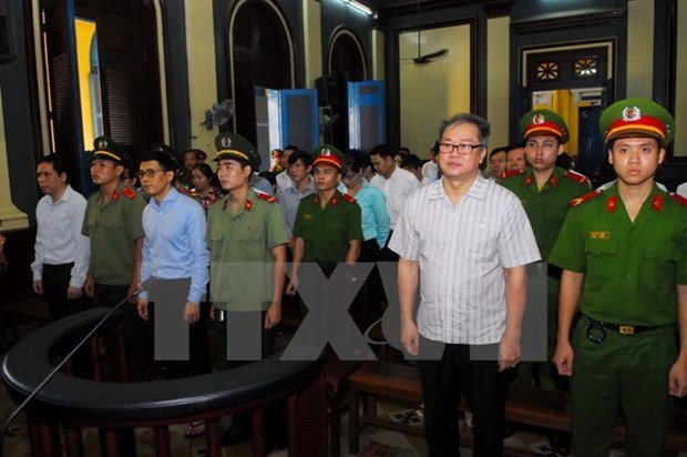 Party's Commission to focus on tackling major corruption cases hinh anh 1