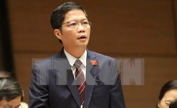 Industry-trade ministry to focus on four targets hinh anh 1