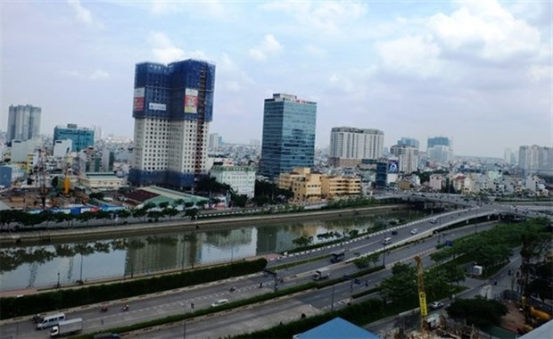 HCM City property market epiccentre shifts eastward hinh anh 1