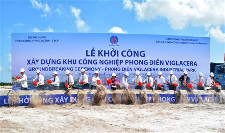Thua Thien-Hue: over 88 mln USD for technical infrastructure hinh anh 1