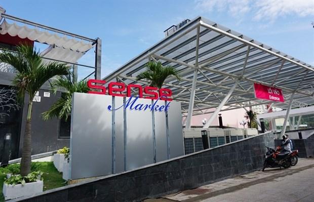 New shopping model for Saigon Co.op hinh anh 1