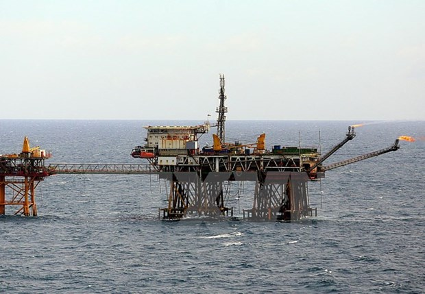 PVEP, Halliburton Landmark cooperate in oil & gas exploration hinh anh 1