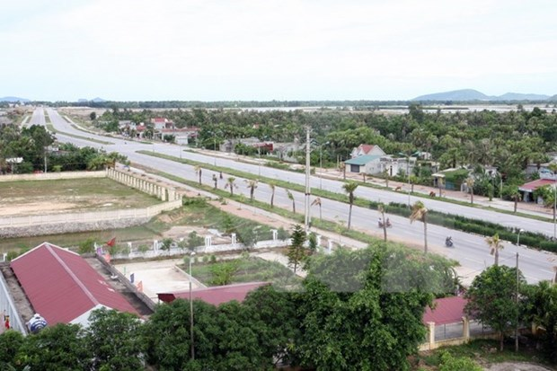 Thanh Hoa's IPs aim to lure 15.6 trillion VND in investment hinh anh 1