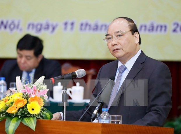 PM asks MPI to pioneer in restructuring hinh anh 1