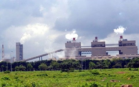 PM allows Formosa to import own coal hinh anh 1