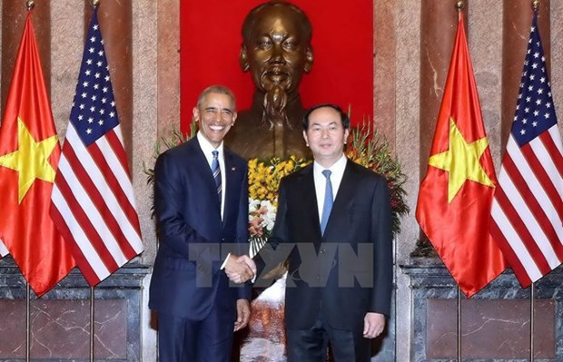 Vietnam has fruitful diplomatic year: Spokesperson hinh anh 1