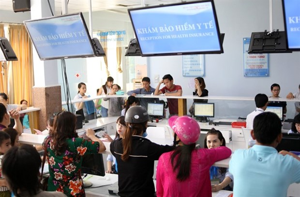 More HCM City locals insured in 2016 hinh anh 1