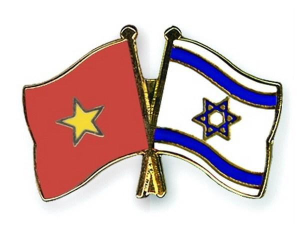 Vietnam, Israel strengthen defence ties hinh anh 1
