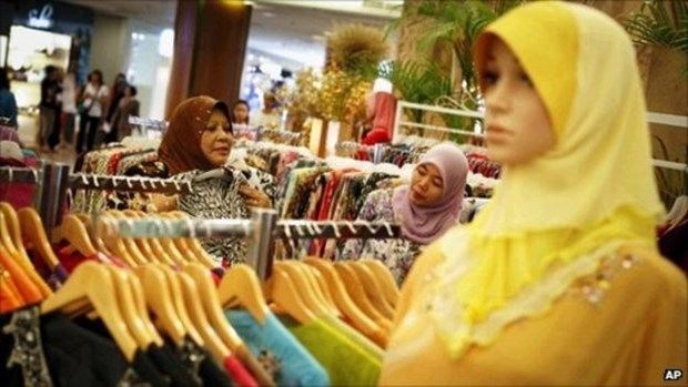 Malaysia releases five-year Islamic fund plan hinh anh 1