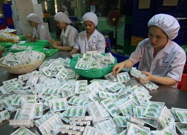 Czech pharmaceuticals firms target Vietnamese market hinh anh 1