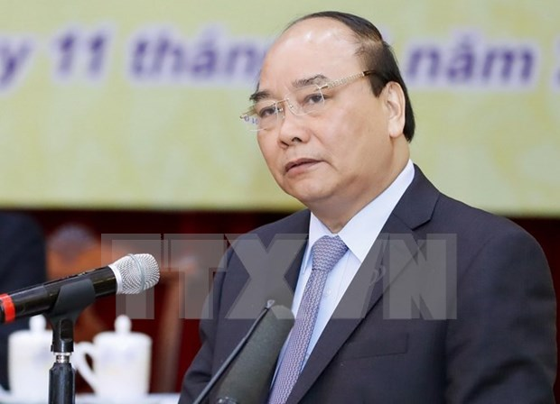 Patient satisfaction is top priority: Prime Minister hinh anh 1