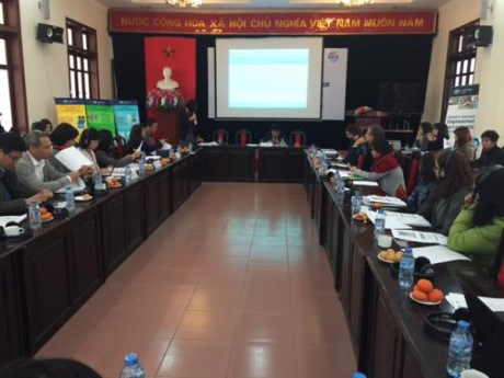 Workshop highlights women empowerment in economic restructuring hinh anh 1