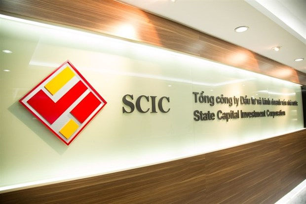 SCIC discloses year-end income report hinh anh 1