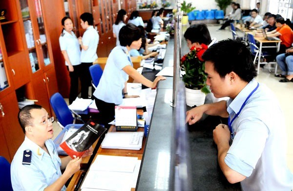 HCM City to reduce customs' paperwork time by half hinh anh 1