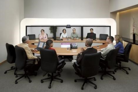 Video teleconference system launched at district people's courts hinh anh 1