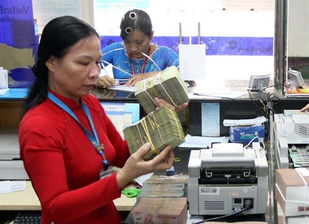 Banks post higher performance for 2016 hinh anh 1