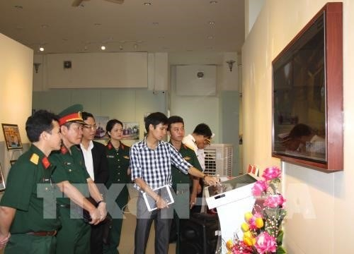 3D virtual military museum opens on Con Dao island hinh anh 1