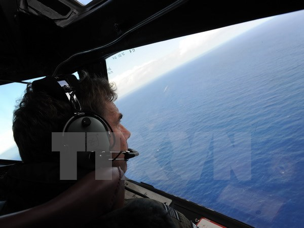 Search for missing MH370 suspended after three years hinh anh 1