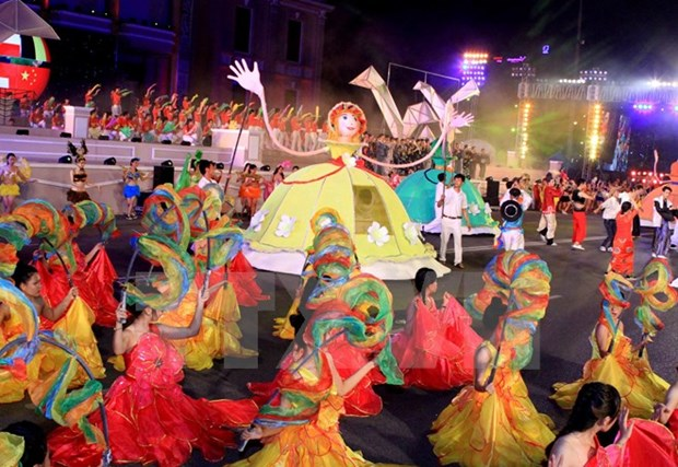 Nha Trang –Khanh Hoa sea festival slated for June hinh anh 1