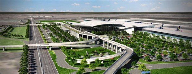 Feedback sought on Long Thanh Airport design hinh anh 1