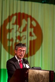 Japanese firms eye HCM City's market hinh anh 1