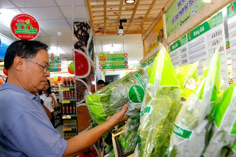 Satra launches convenience stores in Can Tho hinh anh 1