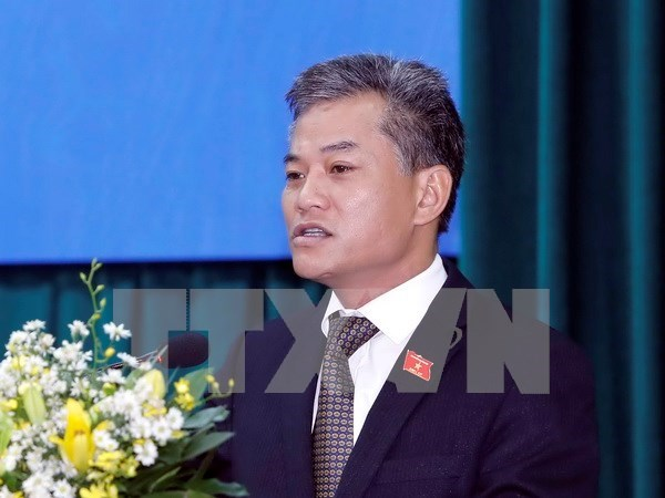 Foreign NGOs vow more support to friendship organisations' union hinh anh 1