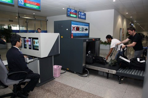 Underground scanning system to be installed at airport hinh anh 1
